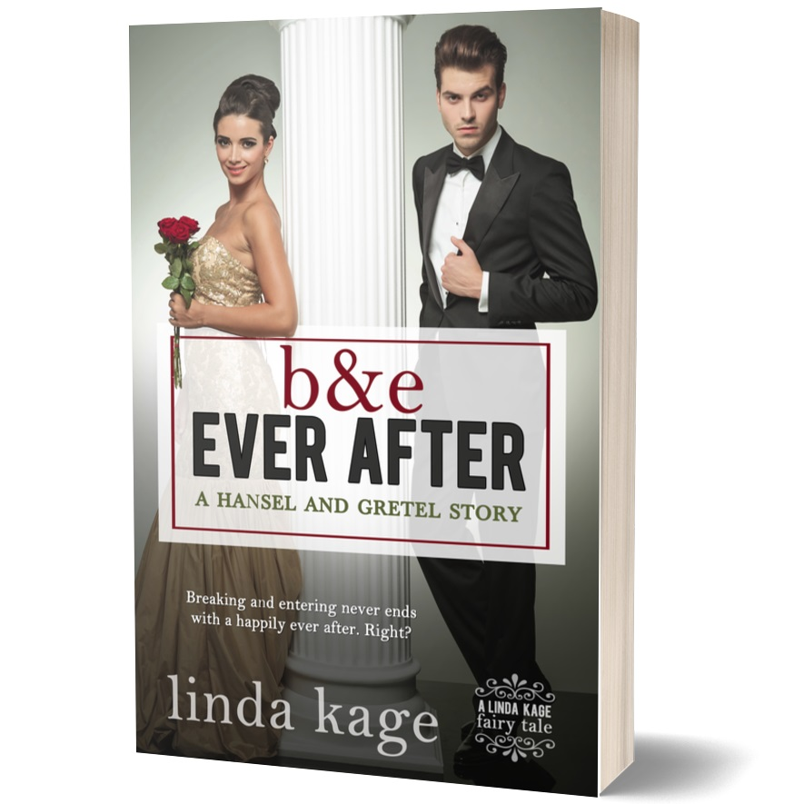 B and E Ever After