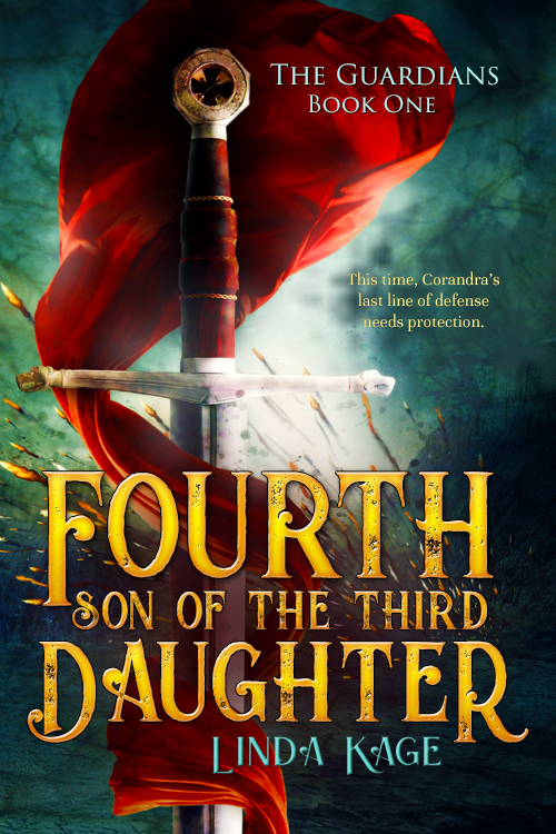 Fourth Son of the Third Daughter